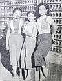 Sukarsih, Djuriah Karno, and Netty Herawaty, Film Varia Nov 1953 p13.jpg