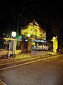 Sunday Evening in Dongshan Church.jpg