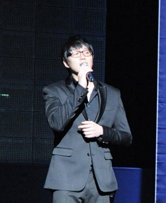 Mnet Asian Music Award for Best New Artist (Solo or Group) - Image: Sung Si kyung in March 2011 from acrofan