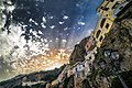 Sunset In Amalfi Campania Italy (75157027).jpeg