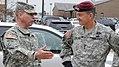 Sustainers brief XVIII Airborne Corps commander on Embedded Behavioral Health Team 130125-A-QD996-001.jpg
