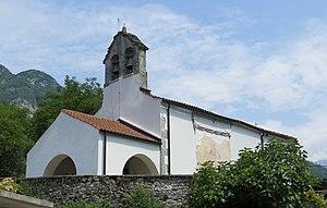 Sužid - Three Kings Church