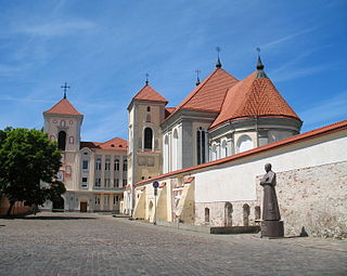 Kaunas Priest Seminary