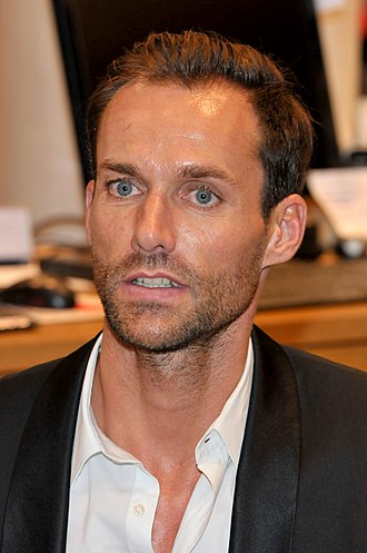 Sven Hannawald - Hannawald in 2013