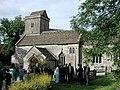 Swainswick (Somerset) St Mary's Church - geograph.org.uk - 67846.jpg
