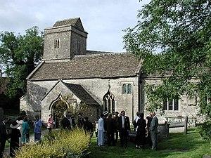 Swainswick - Church of St Mary