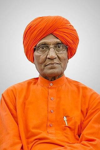 Swami Agnivesh in 2019