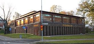 Hjalmar Peterson - The Swedish Emigrant Institute