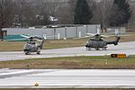 Switzerland - Air Force Eurocopter TH98 Cougar (AS-532UL) (23346205765).jpg