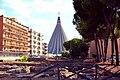 Syracuse, Sicile, Sanctuaire Notre Dame des larmes - Siracusa, Sicilia.jpg