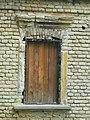 Szeged-Felsőváros Kakuszy-ház (Csaba utca 34.) bal ablak 2013-09-10.JPG