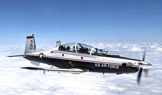 84th Flying Training Squadron - 84th Flying Training Squadron T-6 Texan II
