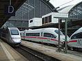 TGV POS. 4404 Hauptbahnhof Frankfurt 09052009 02.JPG
