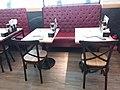 TW 台北市 Taipei 松山區 SongShan District shop 很牛 TGB 炭燒牛排 The GodBeef steak House August 2019 SSG 05.jpg