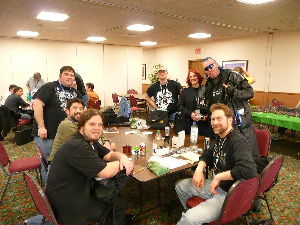 TabletopRPG playing friends 01