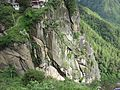 Taktsang Palphug Monastery aka Paro Taktsang aka Tiger's Nest, July 2016 12.jpg