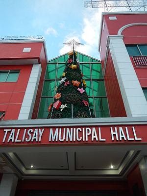 Talisay, Batangas - Image: Talisay,Batangasjf 9067 29