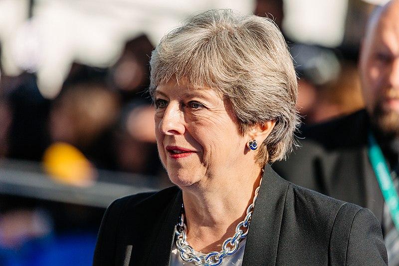 File:Tallinn Digital Summit. Arrivals Theresa May (37340820306).jpg