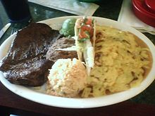 Chevys Mexican Food Near Me