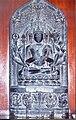 Tantric Divinity, Indian Museum Calcutta.jpg