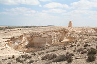 Taposiris Magna Lighthouse 02.JPG