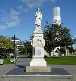 Te Peeti Awe Awe Memorial, Palmerston North in New Zealand (15).JPG