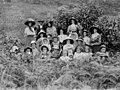 Tea break near the beach on Fraser Island, Queensland, ca. 1911 (5141916948).jpg