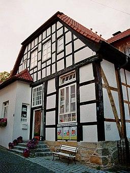 Widum in Tecklenburg