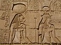 Temple of Haroeris ^ Sobek at Kom Ombo - panoramio (2).jpg