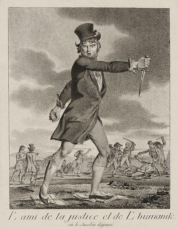 Terreur blanche 1795