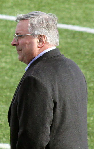 Terrence Pegula - Pegula in 2015