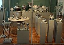 Tesoro di hildesheim, argento, I sec ac-I dc ca. 01.JPG