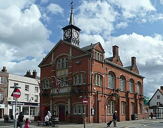 Thame market town and civil parish in South Oxfordshire district, Oxfordshire, England