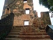 Thangassery Fort Kollam - DSC03142