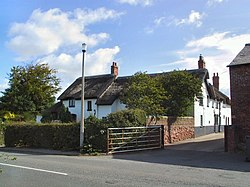 Thatched Cottages - geograph.org.uk - 41962.jpg