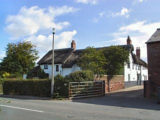 Greenhalgh-with-Thistleton Human settlement in England