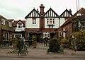 The 'Green Man' public house - geograph.org.uk - 704525.jpg