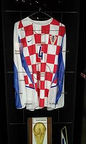 b1e6af64428 Croatia national football team - WikiVisually