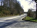 The A96 at Fochabers - geograph.org.uk - 745027.jpg