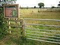 The Andrew Fraser Reserve, Longdon Marsh - geograph.org.uk - 887015.jpg