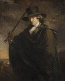 The Artist's Father (Carl Fredrik von Breda) - Nationalmuseum - 17944.tif