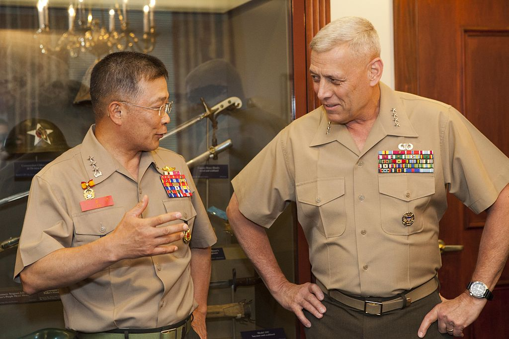file the assistant commandant of the marine corps  gen