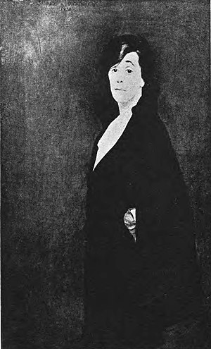 Sidney Dickinson - Image: The Black Cape by Sidney E. Dickinson