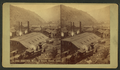 The Bobtail mill, at Black Hawk, Colo, by Weitfle, Charles, 1836-1921.png