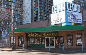 The Cedar Cultural Center - The Cedar