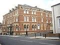 The Coachman Hotel, Darlington - geograph.org.uk - 2018248.jpg