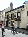 The Cork and Bottle, the High Street - geograph.org.uk - 942810.jpg