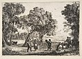 The Country Dance (Small Plate) MET DP816313.jpg
