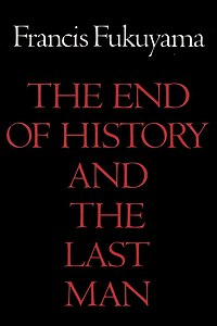 Resultado de imagen de the end of the history last man