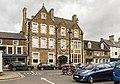 The Falcon Hotel, Uppingham (geograph 5760827).jpg